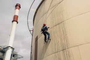Desengraxante da Solutio para a limpeza Industrial